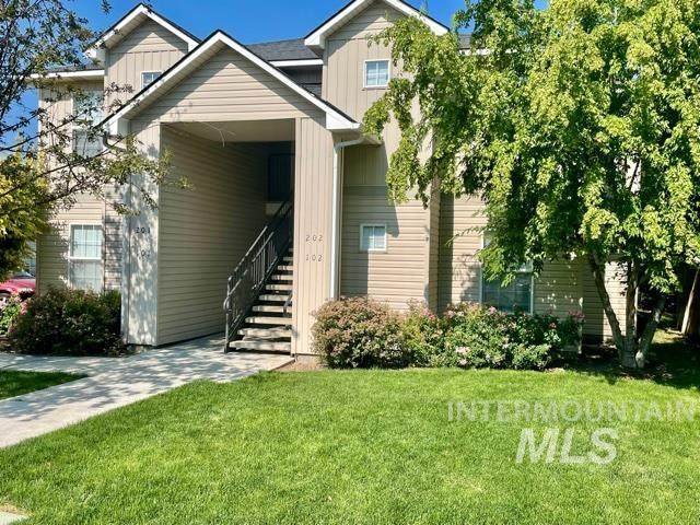 11840 W Cloverbrook Ln, Boise, ID 83713 (MLS #98812000) :: Epic Realty