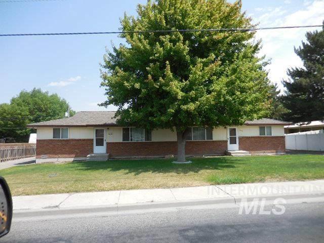 650/644 Eastland Dr. N, Twin Falls, ID 83301 (MLS #98812116) :: Juniper Realty Group