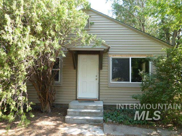 3225 E 3600 N, Kimberly, ID 83341 (MLS #98812356) :: Team One Group Real Estate