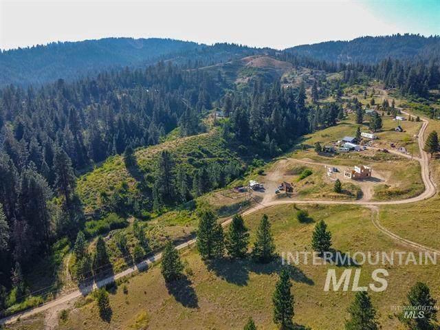 25 War Eagle Road Lot 149, Boise, ID 83716 (MLS #98812377) :: Epic Realty