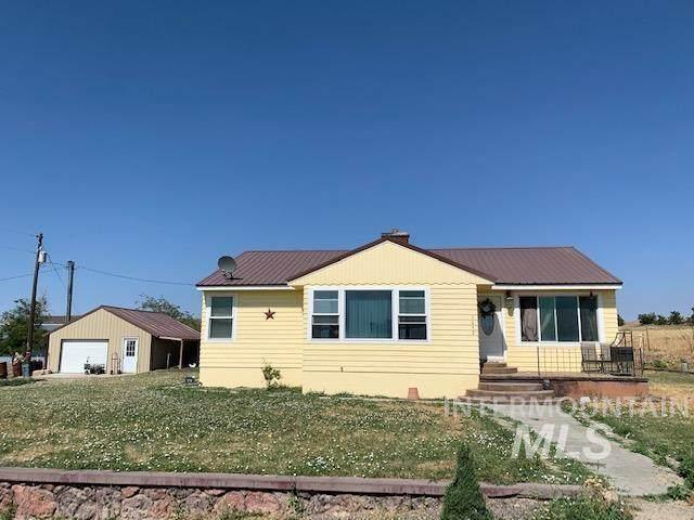 1052 Enterprise Ave, Nyssa, OR 97914 (MLS #98812466) :: Jon Gosche Real Estate, LLC
