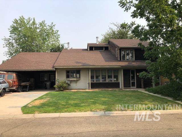 7416 W Wesley Dr., Boise, ID 83704 (MLS #98812558) :: Build Idaho