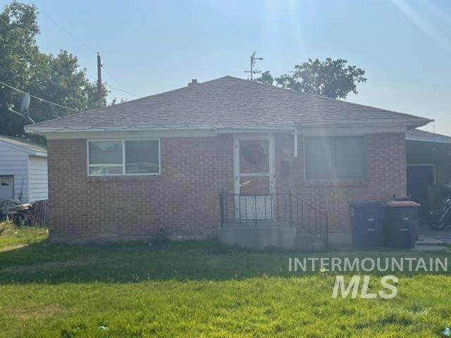 479 Maurice Street N, Twin Falls, ID 83301 (MLS #98812581) :: Idaho Real Estate Advisors