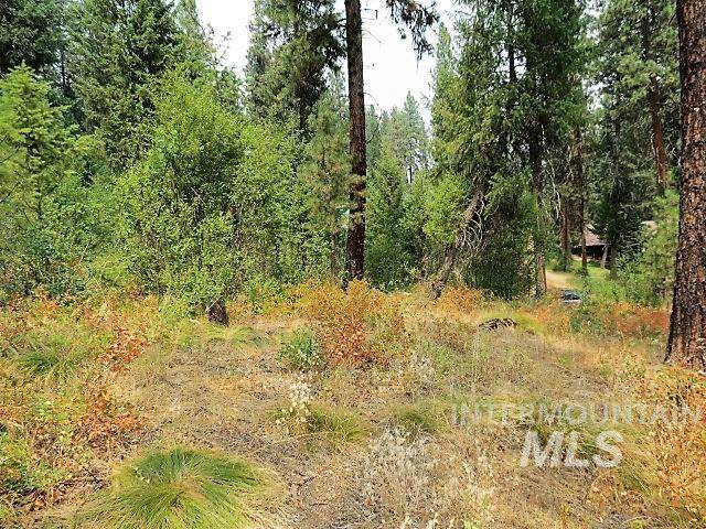 Lot 8 Star View Dr., Garden Valley, ID 83622 (MLS #98812654) :: Hessing Group Real Estate