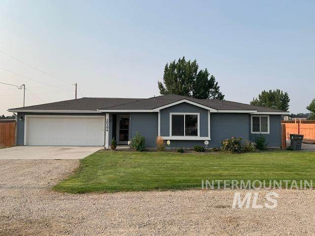20294 John Lane, Caldwell, ID 83607 (MLS #98812713) :: Michael Ryan Real Estate
