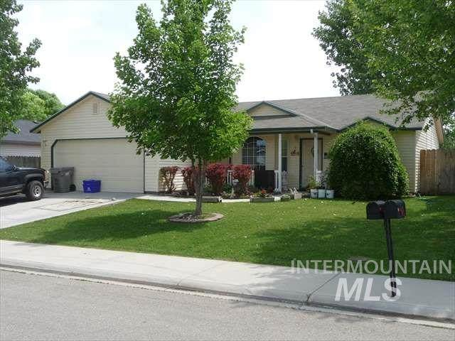 11597 W Rainier Ave, Nampa, ID 83651 (MLS #98812750) :: Haith Real Estate Team
