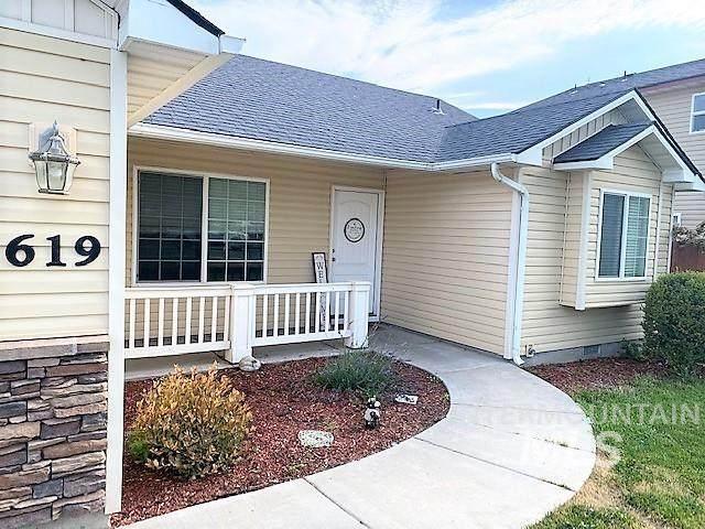 619 Prince, Wilder, ID 83676 (MLS #98812890) :: Michael Ryan Real Estate