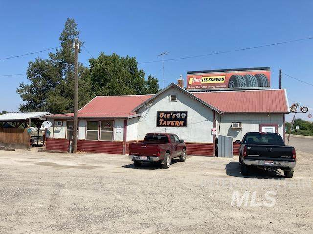 613 Us Hwy 95, Weiser, ID 83672 (MLS #98813020) :: Jeremy Orton Real Estate Group