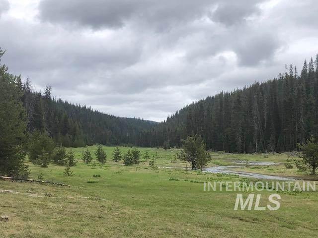 TBD Table Meadows Road, Manes Meadow, Elk City, ID 83525 (MLS #98813215) :: Michael Ryan Real Estate