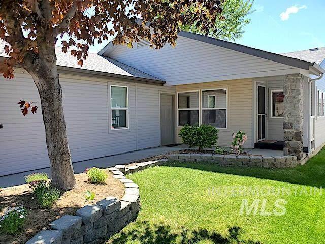 421 S Curtis Rd #210 #210, Boise, ID 83705 (MLS #98813425) :: Haith Real Estate Team