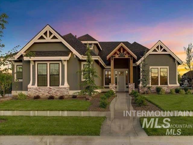 6263 Salmon Falls Ln., Star, ID 83669 (MLS #98813434) :: Haith Real Estate Team