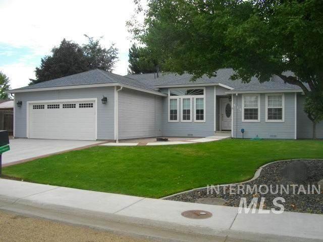 515 W Maple Street, Caldwell, ID 83605 (MLS #98813446) :: Beasley Realty