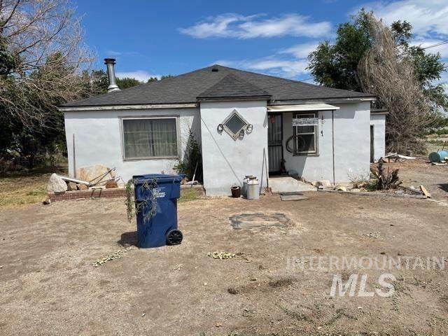 810 S 9th, Rupert, ID 83350 (MLS #98813526) :: Bafundi Real Estate