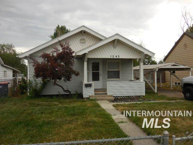 1245 5th Ave E, Twin Falls, ID 83301 (MLS #98813626) :: Scott Swan Real Estate Group