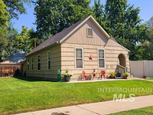 500 E Commercial, Weiser, ID 83672 (MLS #98813754) :: City of Trees Real Estate