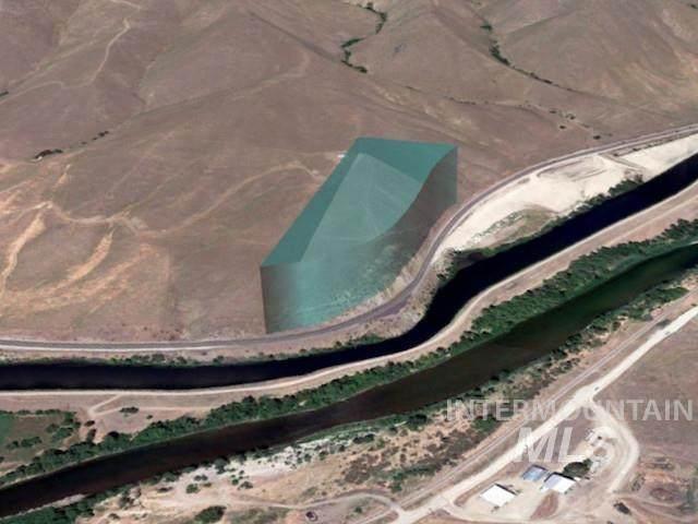0 Highway 52, Horseshoe Bend, ID 83629 (MLS #98813822) :: Jon Gosche Real Estate, LLC