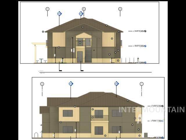 3395 Maple Grove, Boise, ID 83704 (MLS #98814454) :: Own Boise Real Estate