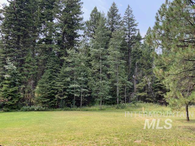 2161 Christie Road, Donnelly, ID 83615 (MLS #98814457) :: New View Team