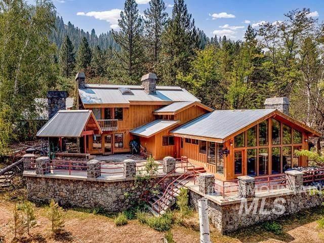 30 Green Ranch Rd, Boise, ID 83716 (MLS #98814973) :: Full Sail Real Estate