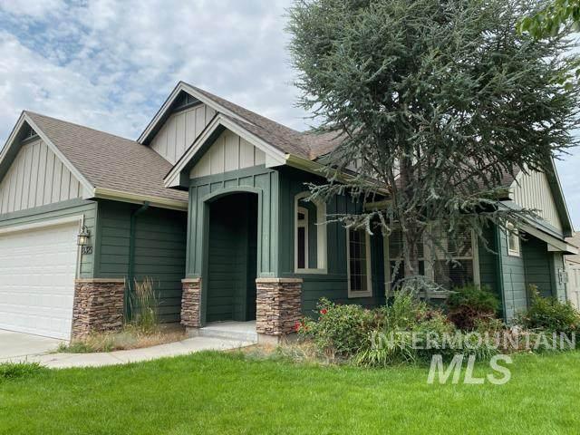 8329 N Sunbelt Ave., Boise, ID 83714 (MLS #98814991) :: Full Sail Real Estate