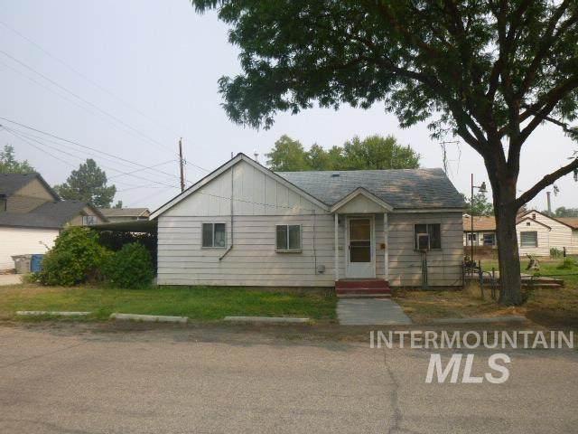 616 W Howe, Boise, ID 83706 (MLS #98815413) :: Story Real Estate