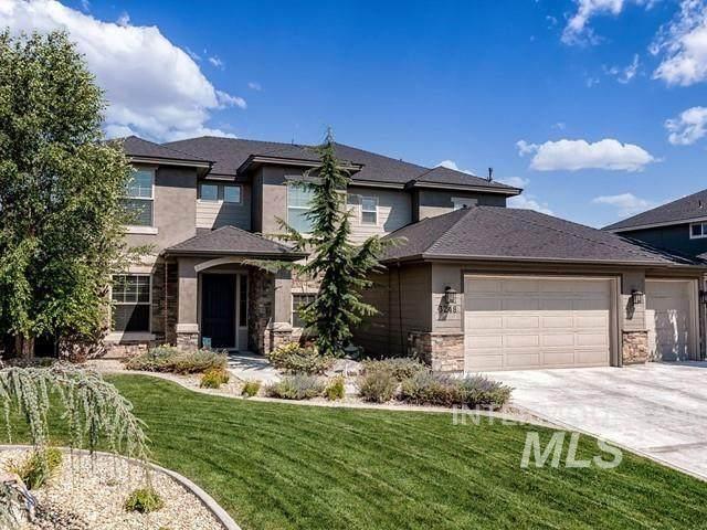 3248 S Fox Leash, Eagle, ID 83616 (MLS #98815721) :: Jeremy Orton Real Estate Group