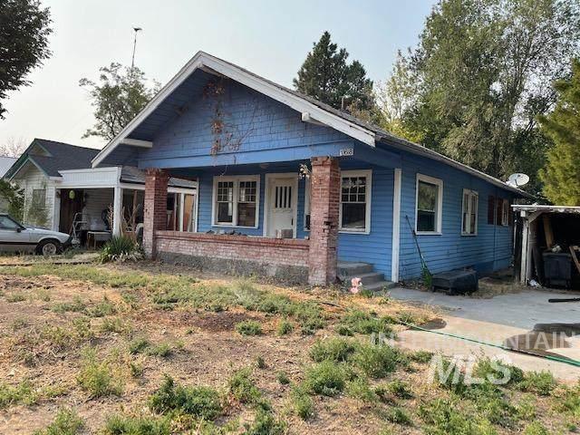 168 E Garfield, Glenns Ferry, ID 83623 (MLS #98816568) :: Boise Home Pros