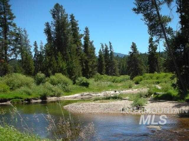 Lot 1 Empty Saddle Way, Donnelly, ID 83615 (MLS #98816912) :: Navigate Real Estate