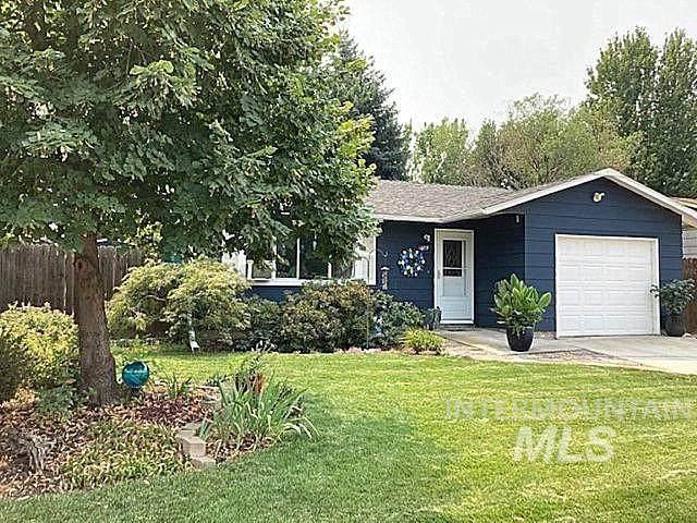 1489 E Greensboro, Boise, ID 83706 (MLS #98817687) :: City of Trees Real Estate