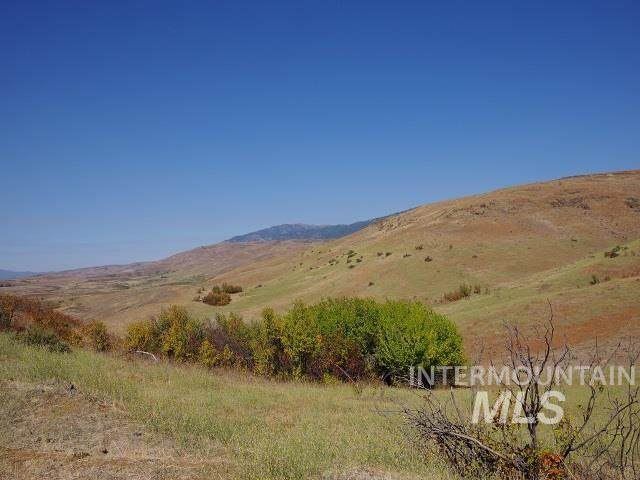 TBD Johnson Creek Road, Council, ID 83612 (MLS #98817976) :: Boise River Realty