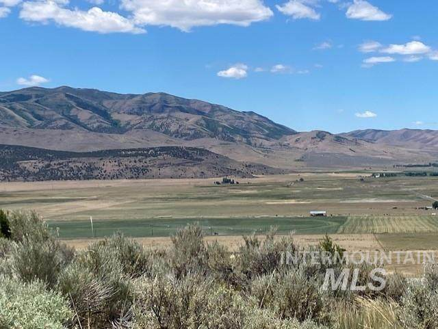 TBD 6700 South, Malad City, ID 83252 (MLS #98818205) :: First Service Group
