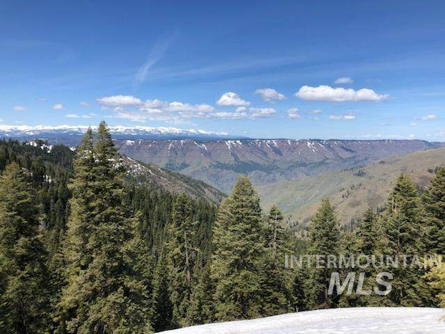 TBD Sheep Rock Rd, Council, ID 83612 (MLS #98818452) :: Boise River Realty