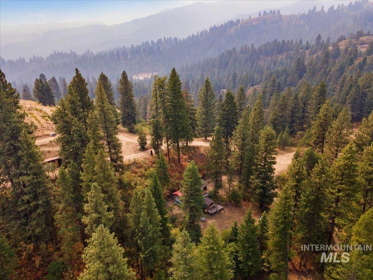 Ponderosa Pines Sub 1 Lots 10 And 11 - Photo 1