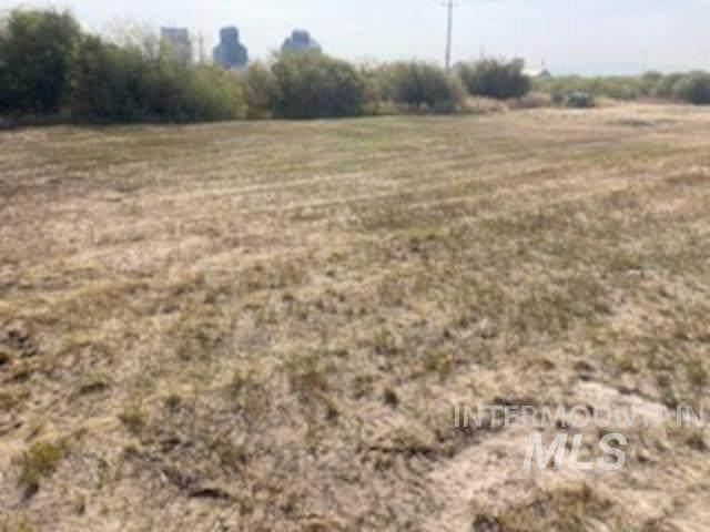 Parcel A, Block 44, West Railroad Subdivision, Fairfield, ID 83327 (MLS #98818941) :: Navigate Real Estate