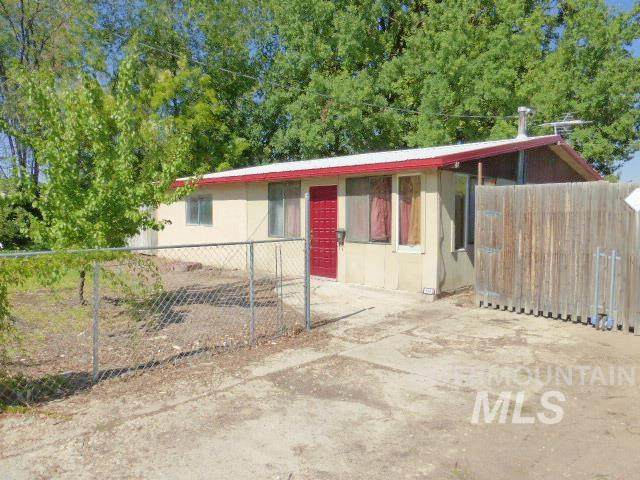 804 6th St N, Nampa, ID 83687 (MLS #98819157) :: Epic Realty