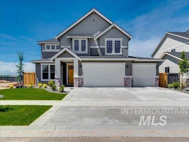 6580 Big Wood Way, Star, ID 83669 (MLS #98819809) :: Bafundi Real Estate