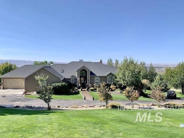 10430 Randall Ln, Caldwell, ID 83607 (MLS #98819862) :: Build Idaho