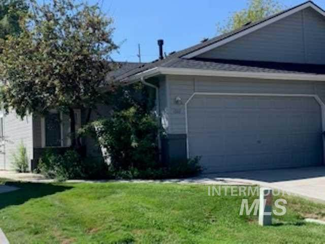 1311 Diamond Ct, Nampa, ID 83686 (MLS #98820022) :: Navigate Real Estate