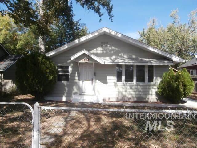 4514 W Irving Street, Boise, ID 83706 (MLS #98820122) :: Story Real Estate
