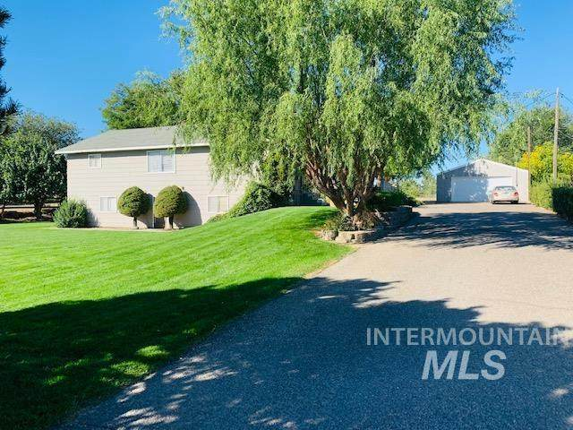 2531 Sunset Dr., Ontario, OR 97914 (MLS #98820217) :: Minegar Gamble Premier Real Estate Services