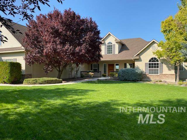 3532 E 3985 N, Kimberly, ID 83341 (MLS #98820529) :: First Service Group