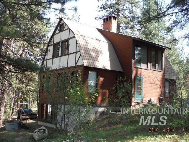 98 Wildflower Trail, Boise, ID 83716 (MLS #98820548) :: Idaho Real Estate Advisors