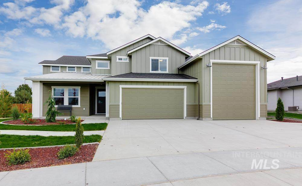 2629 Mores Trail Drive - Photo 1