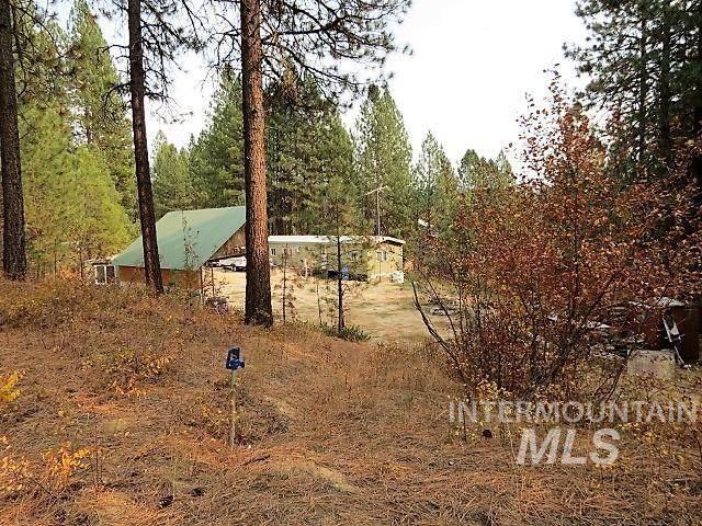 203 Brutsman Rd., Garden Valley, ID 83622 (MLS #98821552) :: Jon Gosche Real Estate, LLC