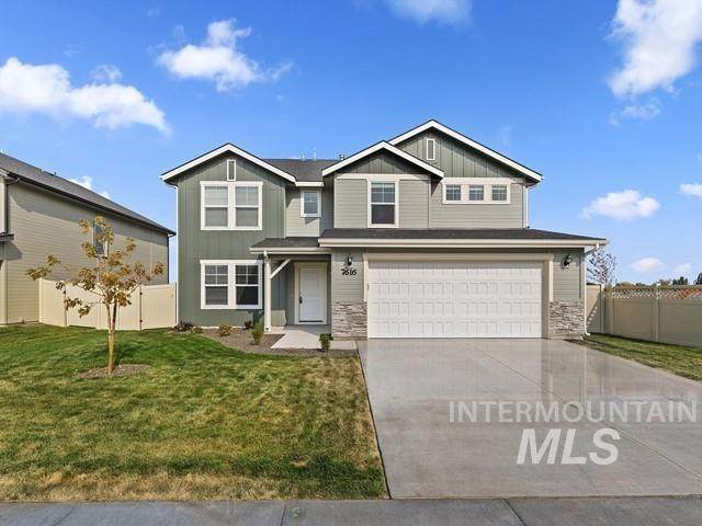 7616 E Lafayette St, Nampa, ID 83687 (MLS #98821632) :: Beasley Realty