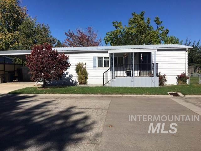 7156 Garden Glen Ln, Boise, ID 83714 (MLS #98822050) :: Epic Realty