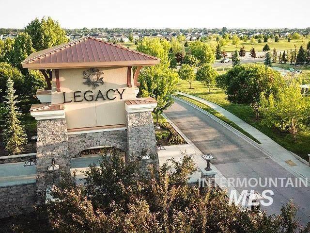 1566 N Palaestra Ave, Eagle, ID 83616 (MLS #98822063) :: Build Idaho