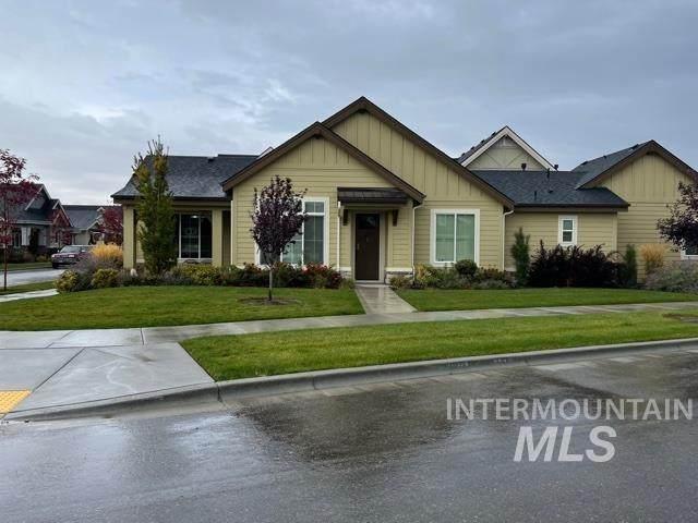 6164 Winward, Meridian, ID 83646 (MLS #98822087) :: Beasley Realty