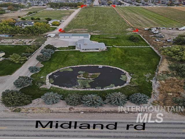 18795 Midland, Nampa, ID 83687 (MLS #98822110) :: Idaho Real Estate Advisors