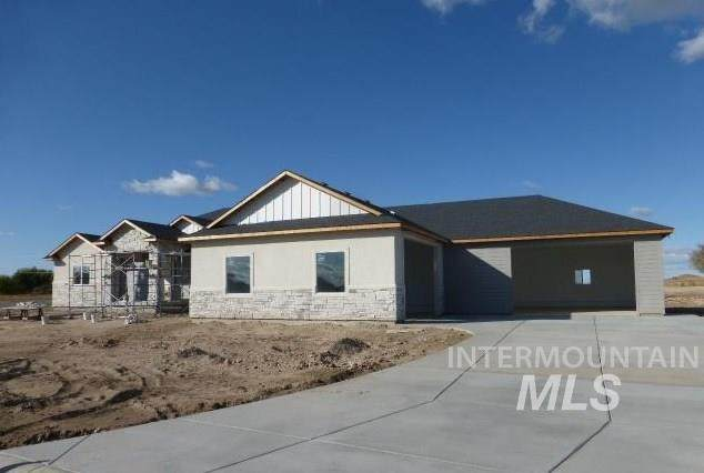 502 Tasia Brianna Dr. East, Jerome, ID 83338 (MLS #98822404) :: Team One Group Real Estate